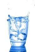 gezond glas water GCN