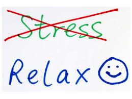 Stress versus relax GCN