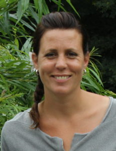 Sandra Boerman GCN gewichtsconsulente