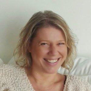 Erica Marcus GCN