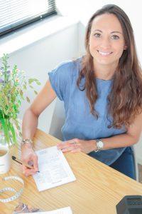 Sandra van Heumen gcn